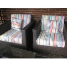 Outdoor Patio Furniture I