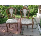 Antique Chairs XIV