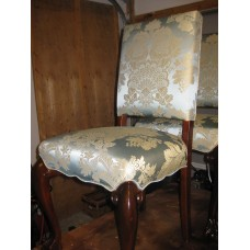 Antique Victorian Chair I