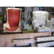 Chairs V (pre-repair)
